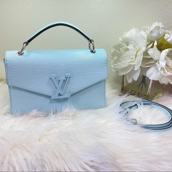 Louis Vuitton Handbags - Louis Vuitton Epi Pochette Grenelle Seaside